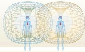 heart magnetic field 2 humans