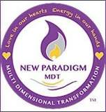 Certified Multidimensional Energy Healer.
